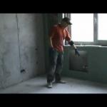 Отделка стен в коридоре панелями