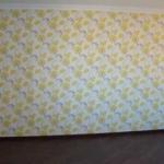 Грунтовка стен перед поклейкой обоев
