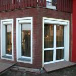 Вентилируемый фасад на газобетон своими руками