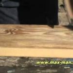 Рентабельность деревообработки