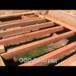 Дома от новгородских строителей