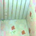 Отделка туалета панелями мдф