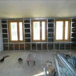 Как отремонтировать старый деревянный дом?