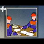 Правила расстановки станков в машиностроительных цехах