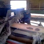 Цилиндрованное бревно в петрозаводске