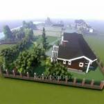 Бензопила для строительства дома