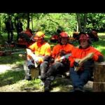 Хускварна 142 ремонт Регулировка карбюратора