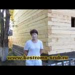 Дома из бруса в нижегородской области