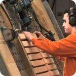 Новейшие технологии в деревообработке