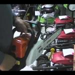Бензопилы stihl