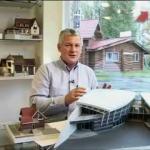 Строим дом из бруса своими силами