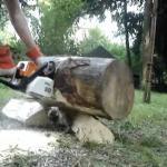 Ремонт бензопилы штиль 180