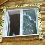 Правила строительства деревянных домов