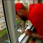 Установка окна ПВХ своими руками