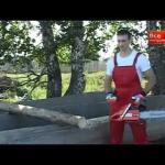 Бензопила Урал ремонт карбюратора