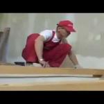 Полы и лаги в деревянном доме