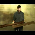 Фрезерная обработка древесины