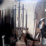 Чертежи кузнечного оборудования для современной кузницы