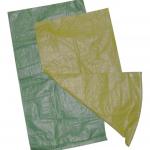 Описание Упаковки в полипропиленовый мешок