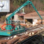 Обзор рынка деревообрабатывающих станков 2013