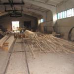 Аренда плотничного цеха