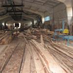 Аренда цеха для деревообработки
