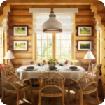Interyer дома