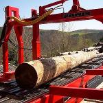 Перспективные направления в деревообработке