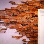 Чем отделать стены внутри деревянного дома