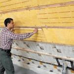 Как обшить потолок панелями ПВХ видео?