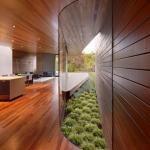 Как ремонтировать стены внутри дома?