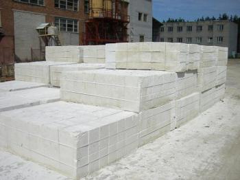 Наружная отделка стен из газосиликатных блоков