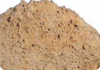 Рядовой песок