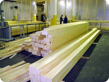 Технология деревообработки перед покраской