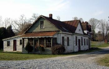 Восстановить старый дом