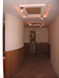 Отделка коридора в хрущевке фото