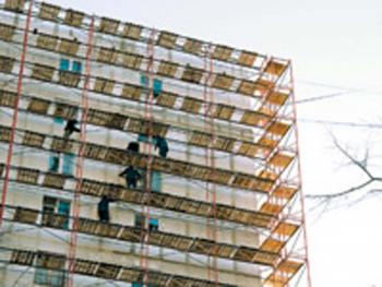 Состояние многоквартирных жилых домов картинка