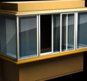 построить балкон