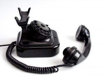 Установление контактов в телефонных продажах