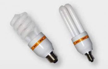 Технология утилизации ртутных ламп