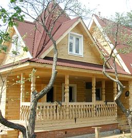 Строительство домов василек