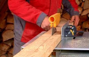 Оборудование для Распиловки древесины