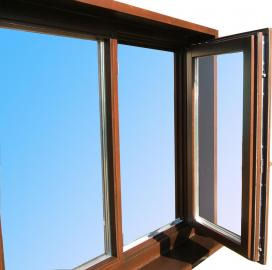Производство деревянных окон пилорамы