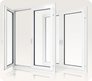 Краткое описание технологии монтажа окна