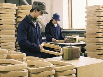 Инструкция по деревообработке
