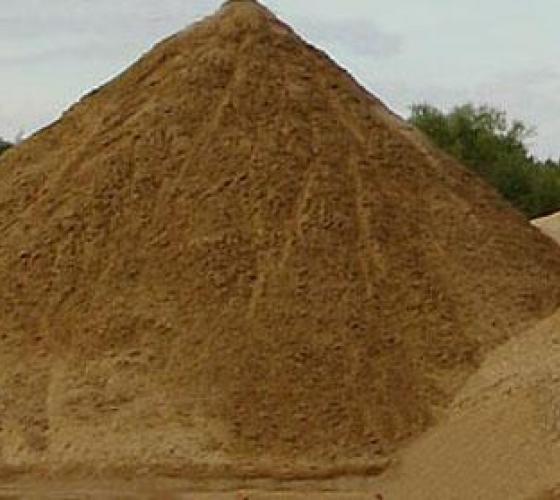 гост песка для посыпки дорог