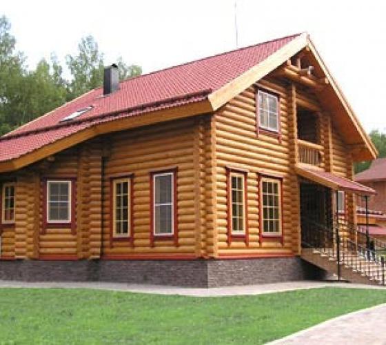 Картинки по запросу Особенности домов из оцилиндрованных бревен