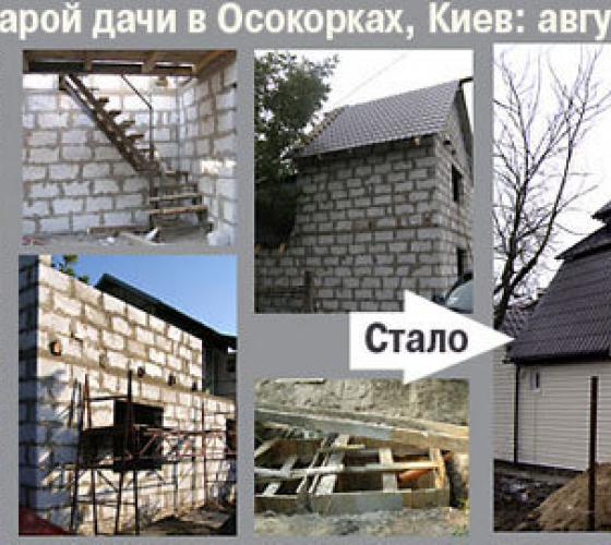 Ремонт фасадов вентилируемых фасадов