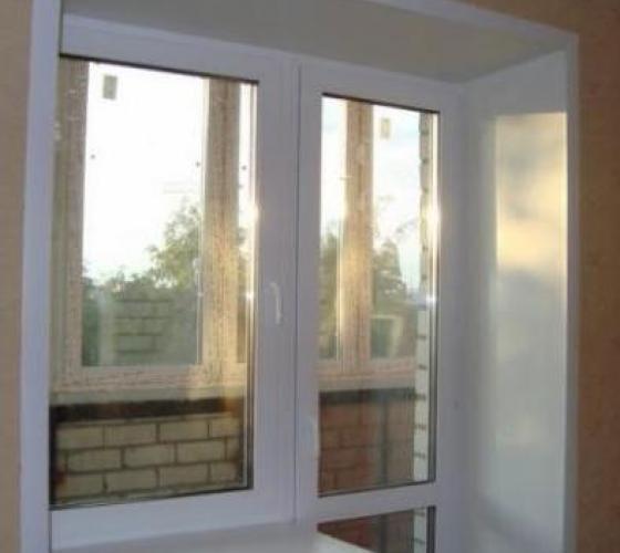 Отказные окна пвх